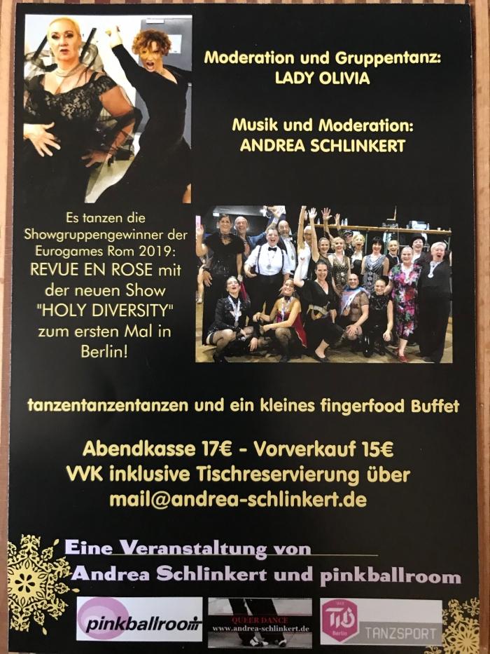 Veranstaltungen berlin dezember 2019